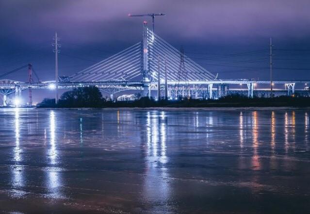 Pont Samuel De Champlain