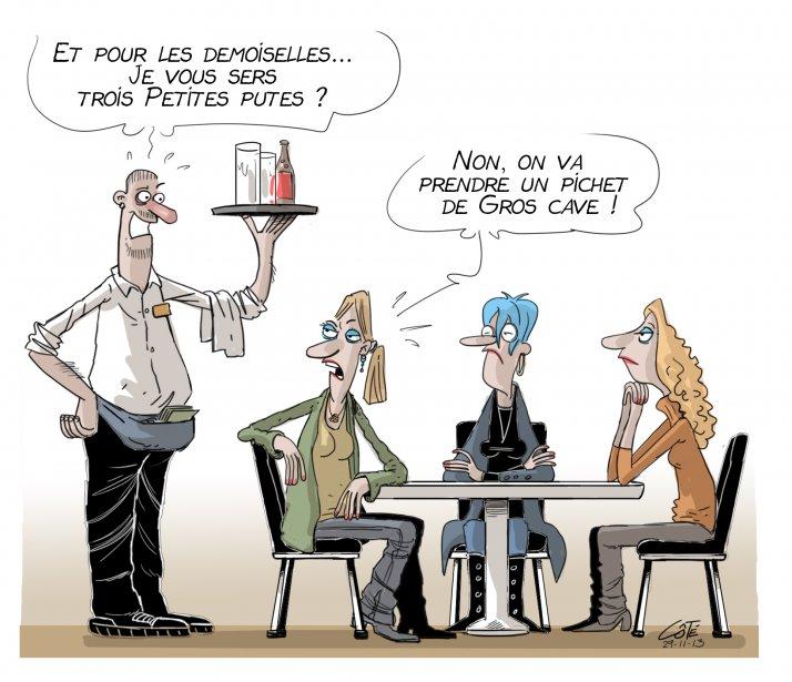 le cafe des putes francais